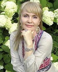 Марина Сухинина
