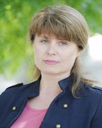 Татьяна Фесюк